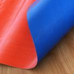 Buy cheap China Blue / Orange Plastic Poly Tarps / PE Tarpaulin from wholesalers