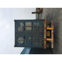 Buy cheap Various Colors Used 40ft Shipping Container For Warehousing Logistics And Transport from wholesalers