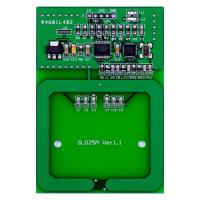 Buy cheap ISO14443A HF RFID Module 13.56MHz , Detective Range MIFARE Reader Module from wholesalers