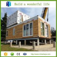 Buy cheap China Low Cost prefabricated Luxury Container House price for kenya from wholesalers
