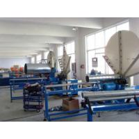 Buy cheap Spiral tube mill line from wholesalers