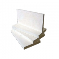 Buy cheap China Supplier Heat Ceraboard 1260 Refractory Aluminum Silicate Mineral Wool Insulation Ceramics Fiber Board from wholesalers