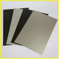 Buy cheap Hot Sale High Quality with  Competitive Price Insulation Mica Sheet from wholesalers