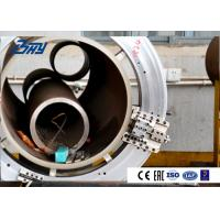 Buy cheap 30inch - 36inch 900mm OD Cold Pipe Cutting And Beveling Machine Excellent Quality from wholesalers