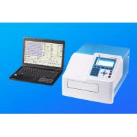 SM-002 AMH Elisa Kit Semi Automatic Biochemistry Analyzer For Male Infertility Diagnosis