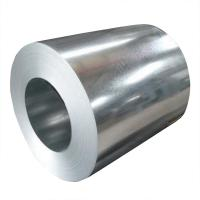 Buy cheap Hot Dip Galvanized Steel Sheet / Q195 , Q235 Grade Galvanized Steel Roll from wholesalers