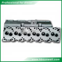 Buy cheap Original/Aftermarket  High quality Cummins 6BT diesel engine parts 5.9L cylinder head 3925400 from wholesalers