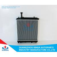 Buy cheap Fin Tube Water Cool Type Suzuki Radiator For A - Star 2005 Manual Transmission product
