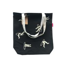 Buy cheap Long Strap Shoulder Travel Tote Bags For Women Reuseable Organic For Daily from wholesalers