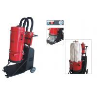 2 X 1000w Concrete Dust Industrial Vacuum Cleaner 26 Kpa With Brushless Motor Of Ec91148660