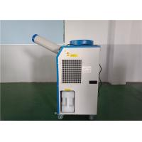 Spot Portable Air Conditioner Large Facilities Cooling With 930BTU Single Duct