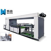 China Touch Screen Non Woven Screen Printing Machine / Automatic Screen Printing Press on sale