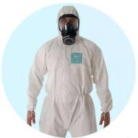 Buy cheap Clothing Sterile Disposable Surgical Gowns / Protective Disposable Surgeon Gown from wholesalers
