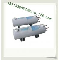 Buy cheap China Screw Chiller parts--- Titanium Shell and Tube Evaporator For France from wholesalers