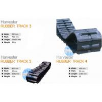 Buy cheap harvest rubber track from wholesalers