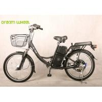Buy cheap 24 Inch Electric Bicycle Pedal Assist , Electric Assist Scooter For Adult And from wholesalers