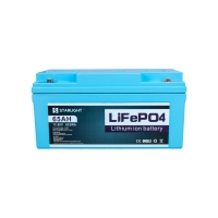 Buy cheap Rechargeable Lithium Battery 12.8V 65AH LiFePO4 Battery to Replace The Lead Acid Battery from wholesalers
