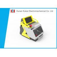 Original Automatic Key Cutting Machine Replaceable Clamp CE Certificate