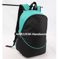 Buy cheap 2016 canton fair cheap promotional backpack -HAB13536 product