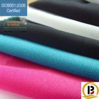 Buy cheap color woven interlining from wholesalers