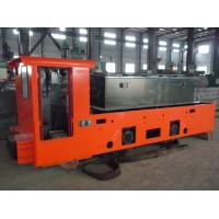 Buy cheap CTY mining electric locomotive product