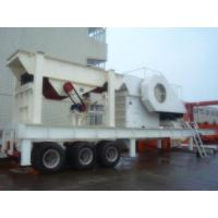 Buy cheap Simple structure and little noise Stone jaw crusher plant for sale from wholesalers