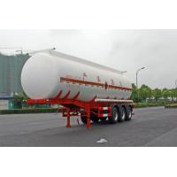 28600L Petroleum / Gasoline / Oil Tank Trailer