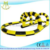 Buy cheap Hansel Inflatable sport game,cheap inflatable game for sale from wholesalers