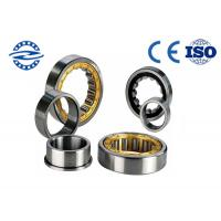Buy cheap High Precision Track Roller Bearing , RN214 Steel Roller Bearings For Weave Machine from wholesalers