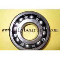Buy cheap 6200 Series Deep Groove Ball Bearing (Open, Z, ZZ, RS, 2RS) from wholesalers