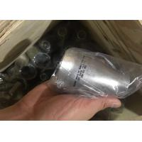 Buy cheap Alloy Galvanised Pipe Fittings Round Reducer Excellent High Performance from wholesalers