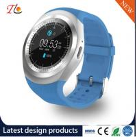 Buy cheap Wholesale Smart Watch Information Push Bluetooth Photo Messaging APP Functions Like a Mobile Phone Watch from wholesalers