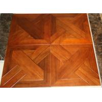 Buy cheap Commercial A Parquet Multilayer Flooring , 2mm Balsamo Glossy FLOOR from wholesalers