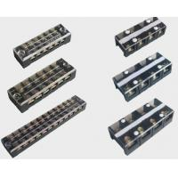 Buy cheap Automotive Screw pluggable Terminal Block Connectors with 3 pole / 4 poles / 12 pole from wholesalers