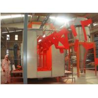 Buy cheap High Powder Automatic Powder Coating Plant , Powder Spray Booth System from wholesalers