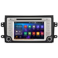 Buy cheap 1080P HD Car DVD Sat Nav With External Camera , In Car DVD Sat Nav from wholesalers