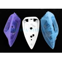 Buy cheap ISO Certificated Custom Injection Mould , Home Electric Steam Iron Base Parts from wholesalers