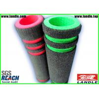 Buy cheap Rubber Material Bicycle Handlebars Grips Soft Touch Anti Shedding from wholesalers