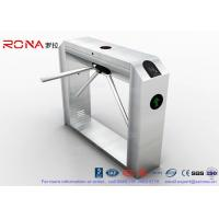 Buy cheap Security Tripod Turnstile Gate LED Directional Indicator Flap Barrier Turnstile from wholesalers