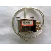 Buy cheap Water resistant air conditioner thermostat / refrigeration thermostat from wholesalers