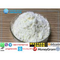 Buy cheap Muscle Mass Steroids Powder Test Isocaproate / Test Iso 15262-86-9 product