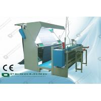 Buy cheap PL-A1 New Type Fabric Inspection Machine with Passage from wholesalers