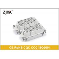 Buy cheap HDD 144pin  Rectangular Electrical Connectors With Ultra High Density Connector from wholesalers