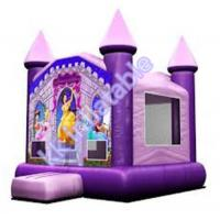 Buy cheap Inflatable Bounce House / Inflatables For Rent / Inflatable Jumping Castle from wholesalers