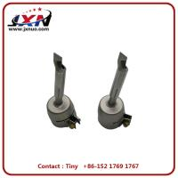 Buy cheap Fixed Welding Nozzle JXNUO Heat Plastic Gun Spare Part 316 Stainless Steel Fast Spot Welding Nozzle from wholesalers