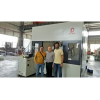 Buy cheap PLC Control 17KW Robotic Grinding Machine For Plumbing Fixtures from wholesalers