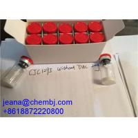 Buy cheap Effective CJC 1295 without DAC Growth Hormones Peptide supplements Lyophilized Powder for increasing muscle mass from wholesalers