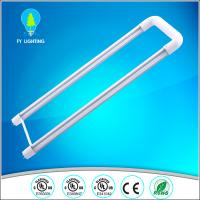 Buy cheap Electronic U Shaped 2ft LED Tube Lights 18W  For Underground Parking Lots product