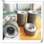 Buy cheap Resin bonded diamond centreless grinding wheels from wholesalers