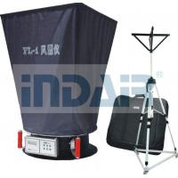 Buy cheap Lightweight Portable Airflow Capture Hood Data Export To Computer Through USB from wholesalers